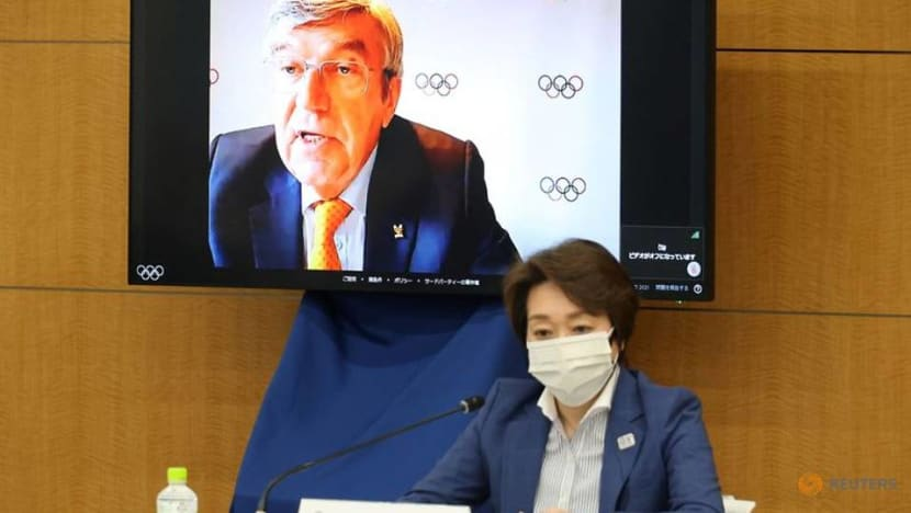 IOC reassures anxious Japan Olympics will be safe