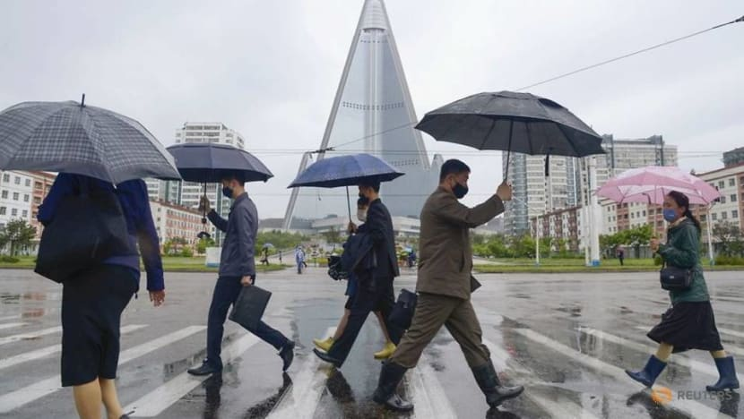 North Korea rejected AstraZeneca's COVID-19 vaccine over side effects: Think tank
