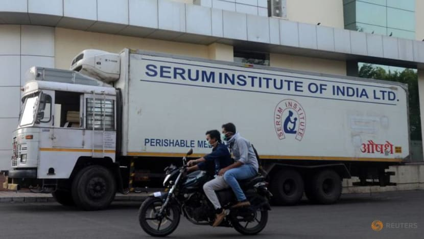India's Serum Institute to boost production of COVID-19 vaccine doses to 200 million