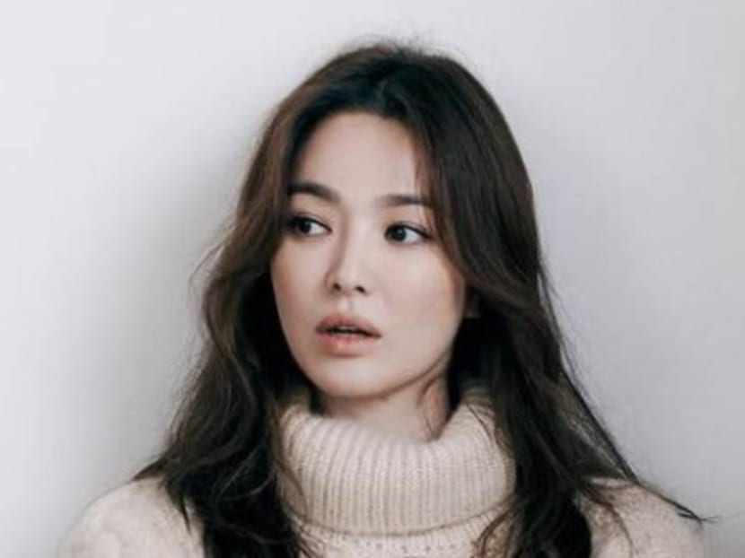 More details about Song Hye-kyo's role in drama by Descendants Of The Sun writer