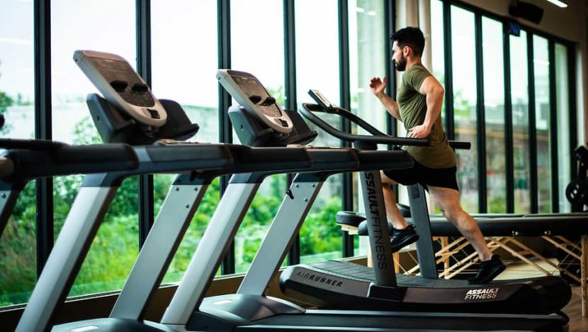 Gym and fitness studio owners disappointed at mandated closures as they find ways to adapt
