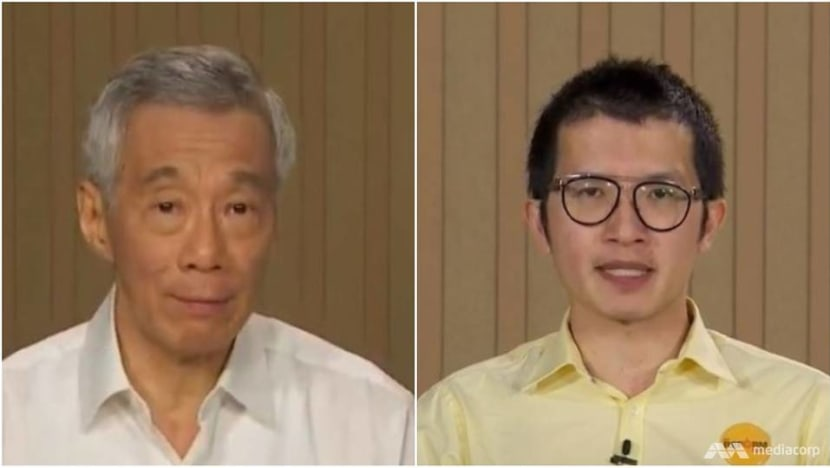 GE2020: In Ang Mo Kio GRC broadcast, PAP focuses on jobs, mature estate concerns; RP highlights part-time MPs, cost of living