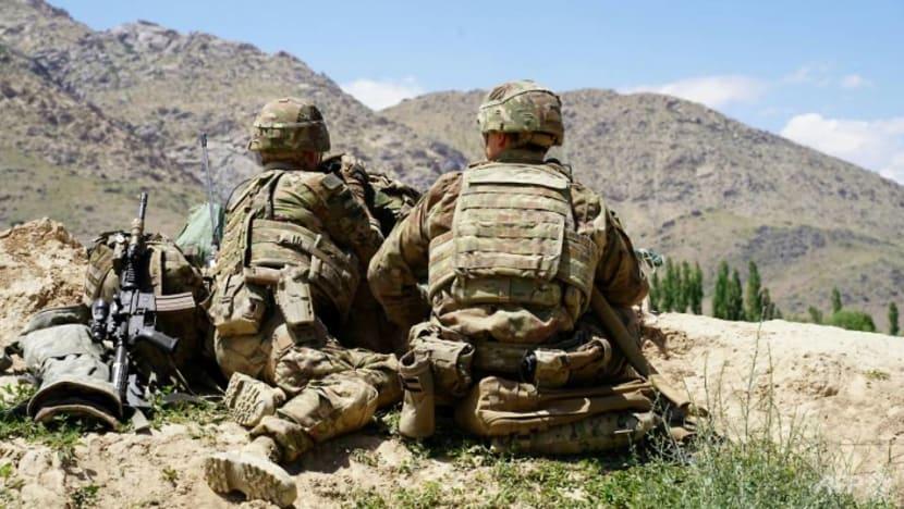 US troops in Afghanistan should be 'home by Christmas': Trump
