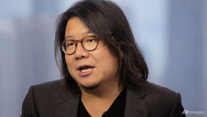 No record of Crazy Rich Asians author Kevin Kwan entering Singapore since 2000: MHA