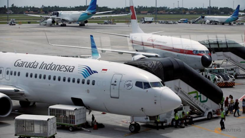 Commentary: Is Garuda Indonesia on the brink of bankruptcy?