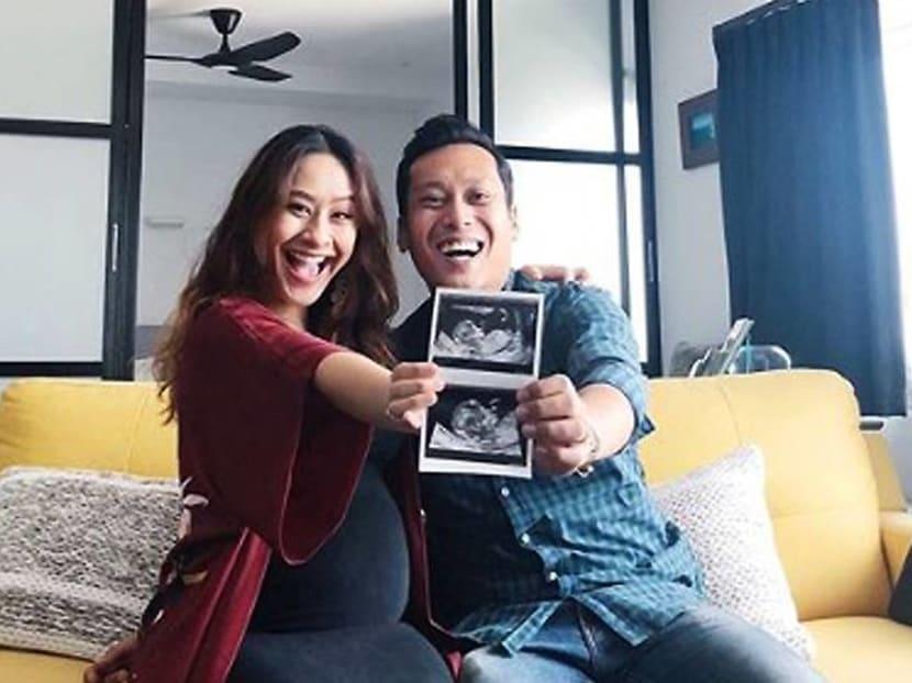 Baby bonus: It'll be a joyous Hari Raya for these happy celebs