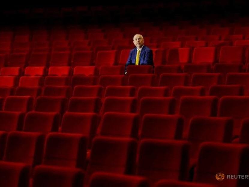 Scaled-down Czech film festival opens in empty auditorium
