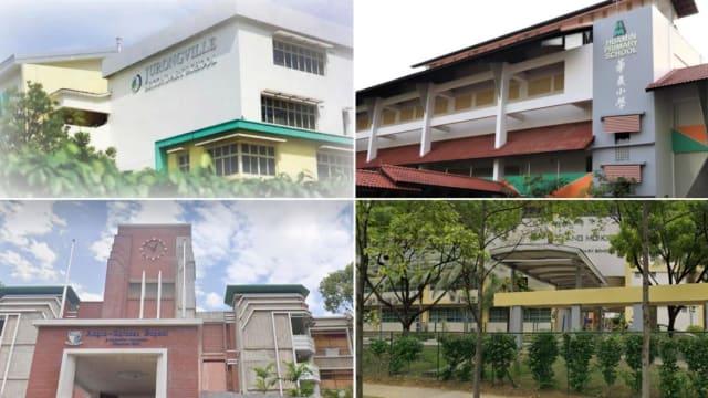 再有四所学校有学生职员确诊 部分年级实行居家学习