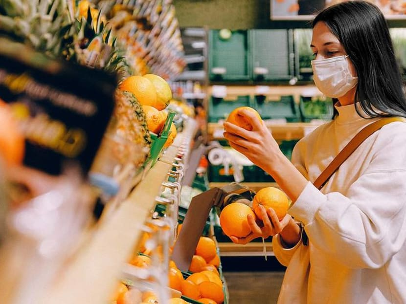 Life in an MCO Malaysia: How grocery shopping is now a highlight, not a chore