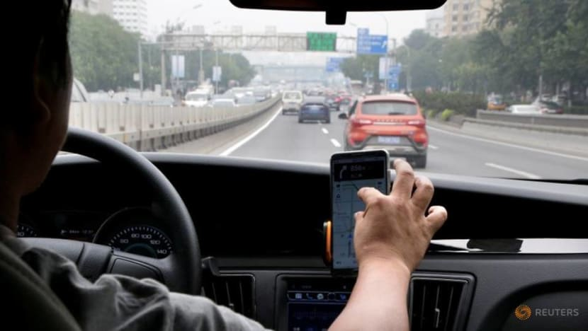 China's Didi leans towards New York over Hong Kong for IPO, eyeing at least US$100b valuation