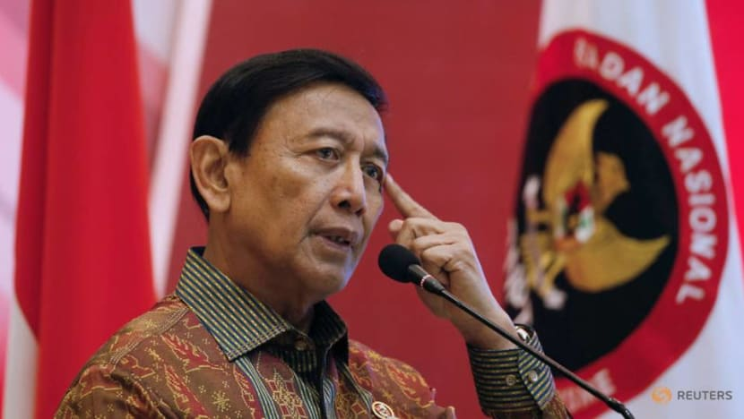 Indonesia curbs social media, blaming hoaxes for inflaming unrest
