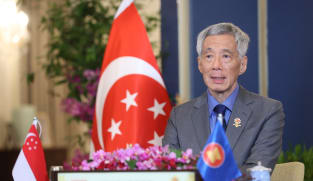 ASEAN Plus Three nations must continue cooperation, prepare economies for recovery amid pandemic: PM Lee
