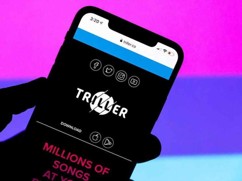 US app Triller is luring TikTok influencers to its platform with fancy cars and fine dining