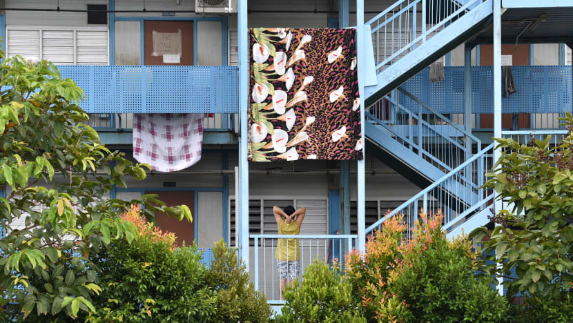 Foreign worker dormitory linked to more than 1,500 COVID-19 cases among 9 more clusters closed