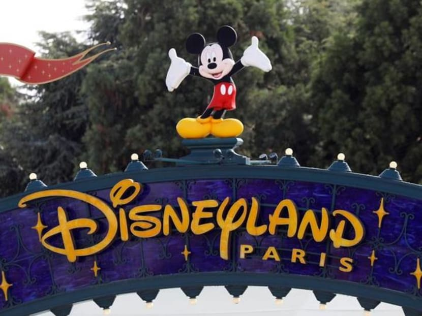 Disneyland Paris to reopen in June as COVID-19 curbs ease