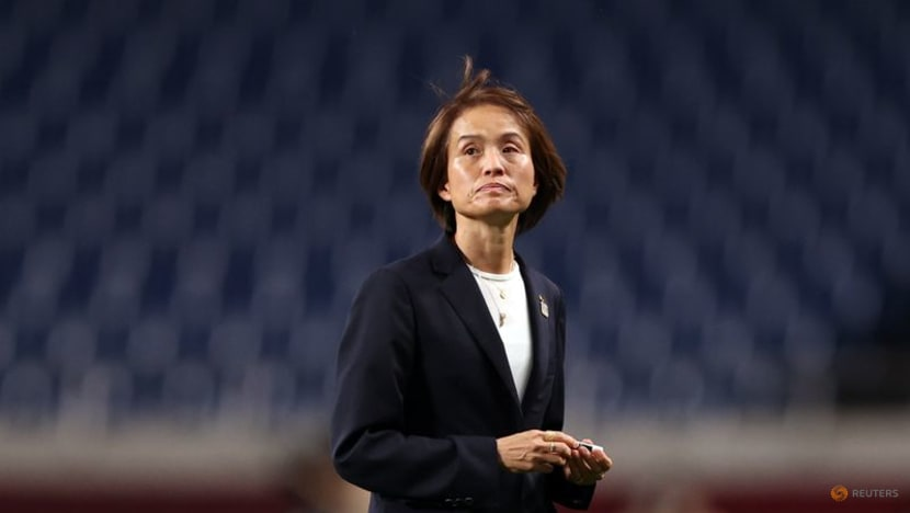 Football: Japan coach Takakura stands down after Olympic disappointment