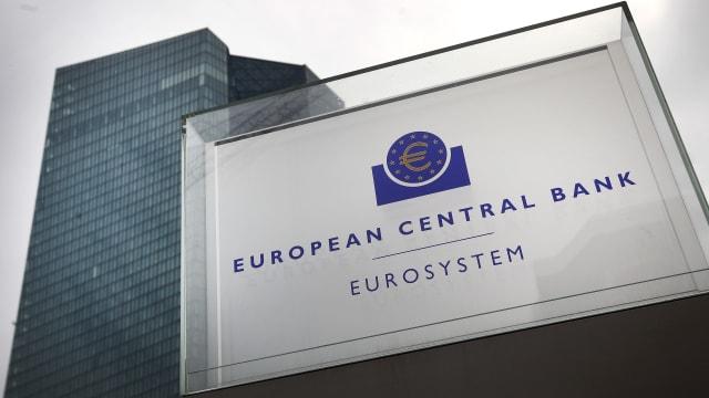 欧洲央行下一季将开始缩减买债规模