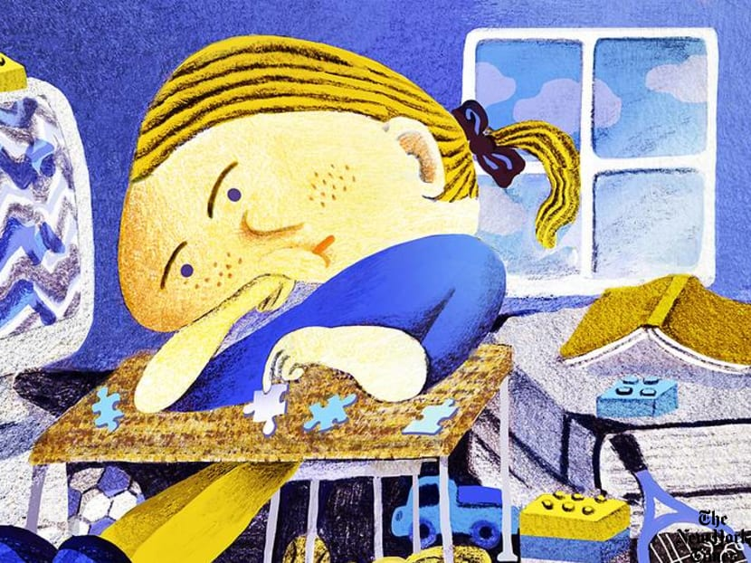 How to escape the boredom trap: Parents, reframe your child's thinking
