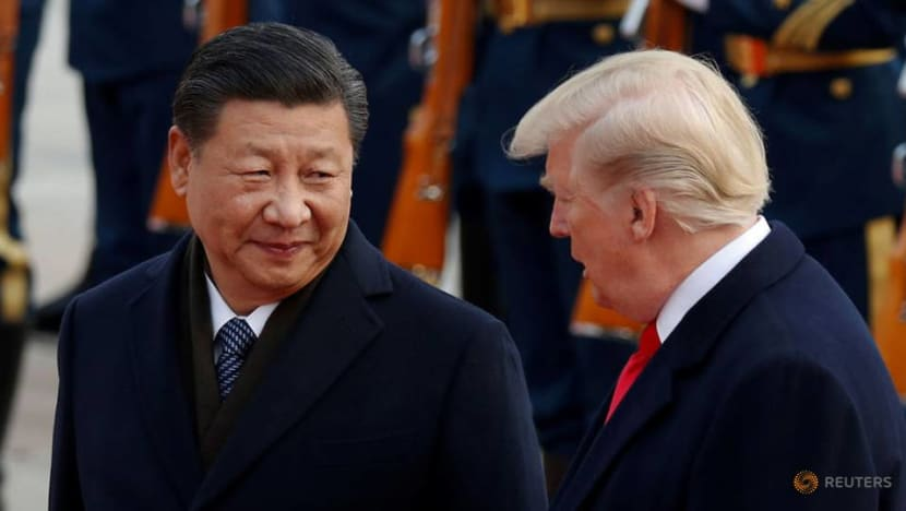 Commentary: A truce won't solve a trade war but here's what might