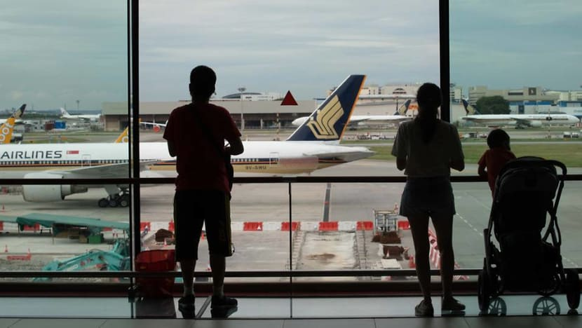 Aviation sector to get 50% wage support for local employees to help retain workforce