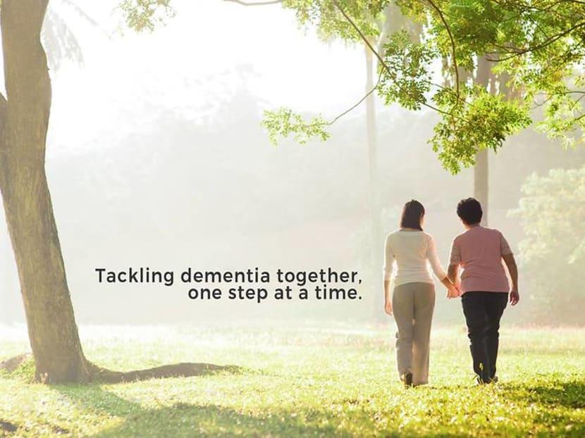 Walkathon hopes to delay dementia among seniors through exercise
