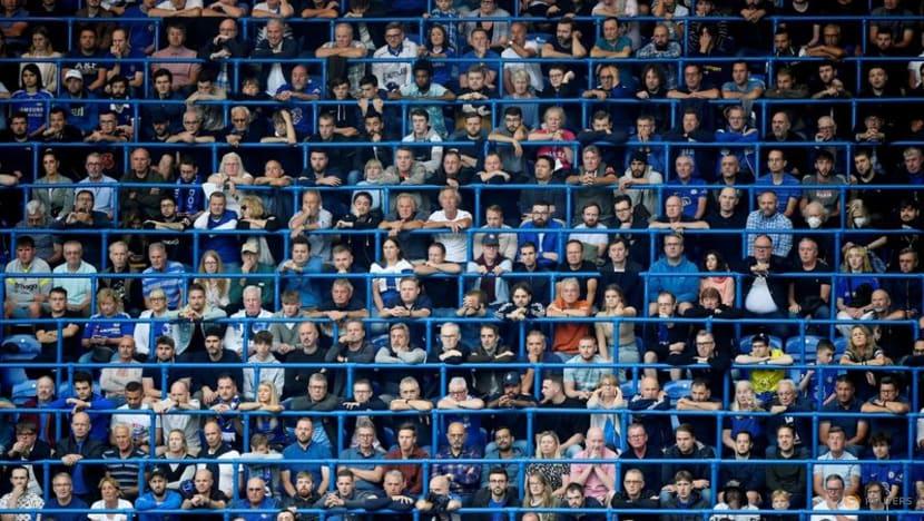 Football: Jesus goal earns Manchester City win over Chelsea