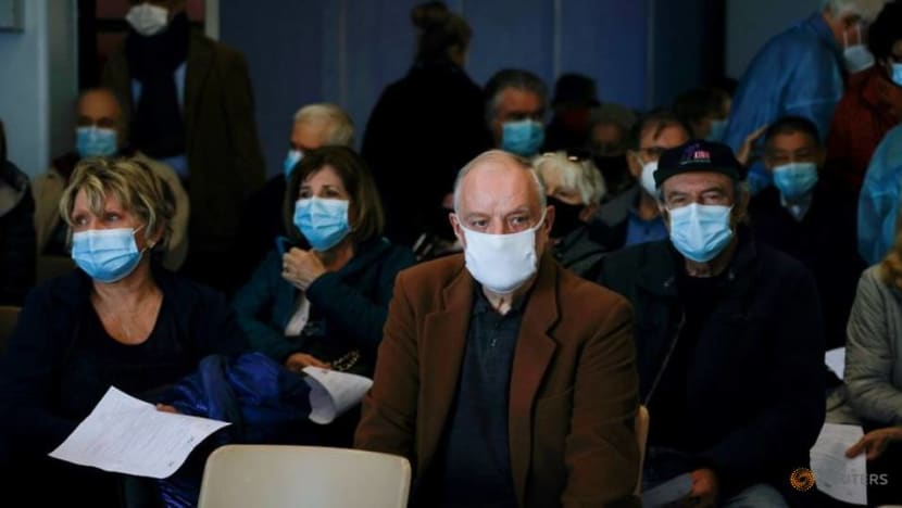 French must avoid COVID-19 lockdown as infections hold above 26,000: PM says
