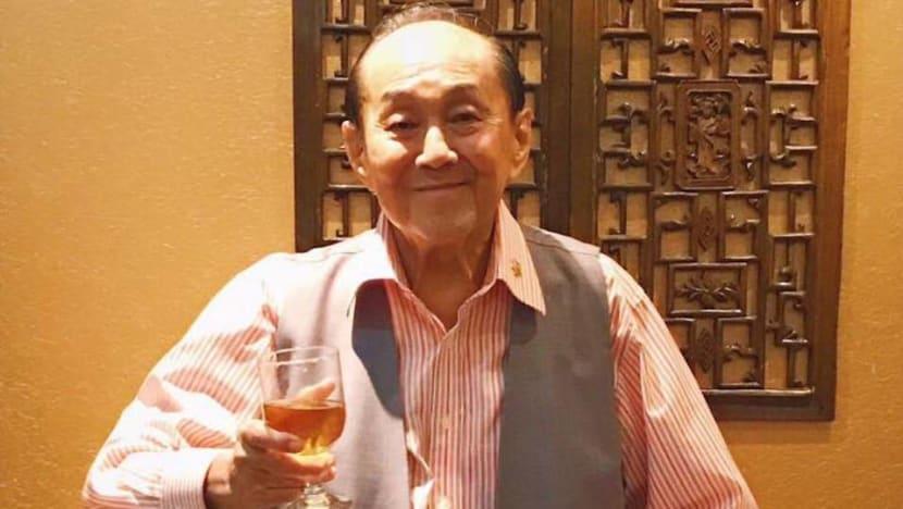 Wee Nam Kee Chicken Rice founder dies aged 81