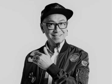 Veteran radio DJ and pop culture personality Chris Ho dies of stomach cancer
