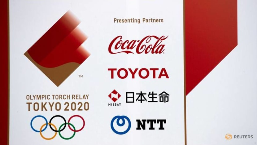 Olympic sponsor Toyota passes on Games TV commercials amid lacklustre support in Japan