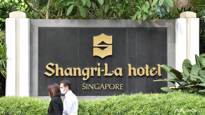 Shangri-La Dialogue in Singapore cancelled amid uncertain COVID-19 situation