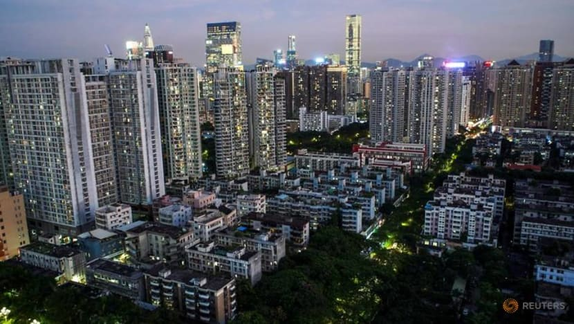 China's Shenzhen and Hainan could be property tax testing ground - Security Times