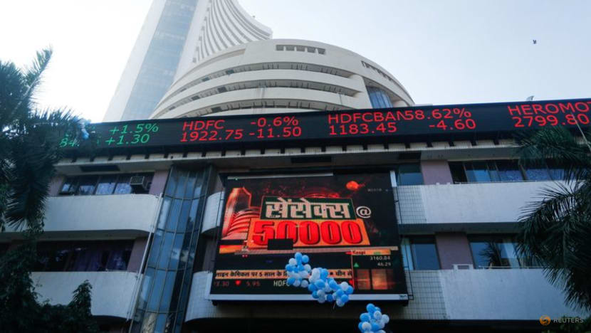 India's liquidity-driven stock market rally to dry out next year - Reuters poll