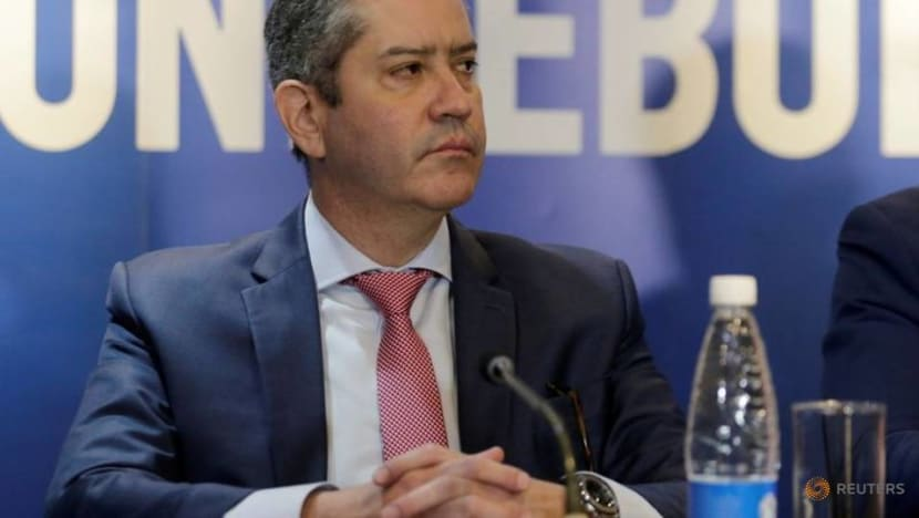 Soccer-Judge annuls 2018 election of Brazil soccer head Caboclo