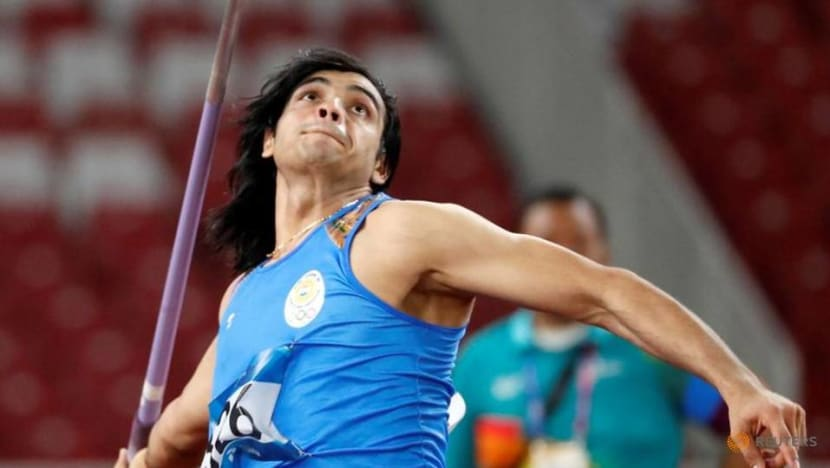 Olympics: India thrower Chopra overcomes release glitch before Tokyo