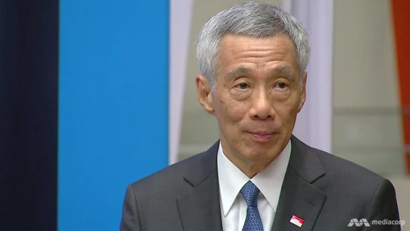 US, China must reconsider positions in trade war that won't end with 'one loser and one winner': PM Lee