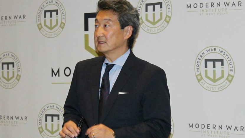 Commentary: Victor Cha dropped as pick for Seoul envoy? Highly unnerving for Asia