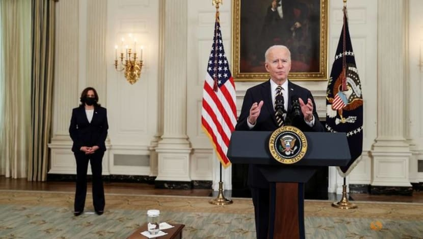 Biden to press for funds to boost chip manufacturing amid shortfall