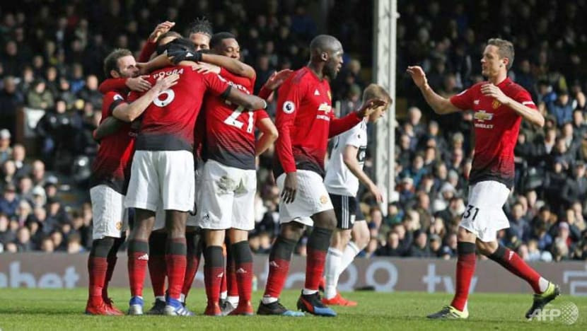 Football: Man Utd can mount title challenge next year, says Matic