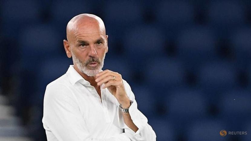 Football: Pioli tells Milan they need a winning start this time