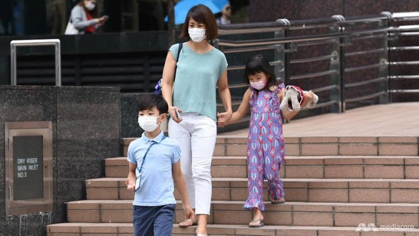 Commentary: Three scenarios if the COVID-19 outbreak gets worse