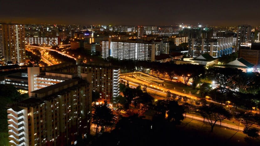 More than 300,000 HDB households to get e-vouchers to buy energy- and water-efficient appliances