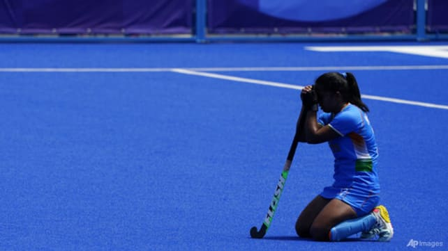 Commentary: The Olympic-sized difference between India and China
