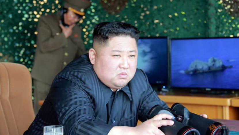 North Korea launches multiple ballistic missiles, US seizes ship as tensions mount