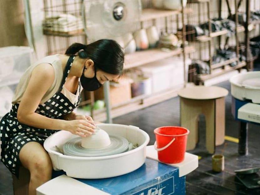 Creative Capital: This Japan-trained Singaporean ceramist calls respected potter Iskandar Jalil cikgu