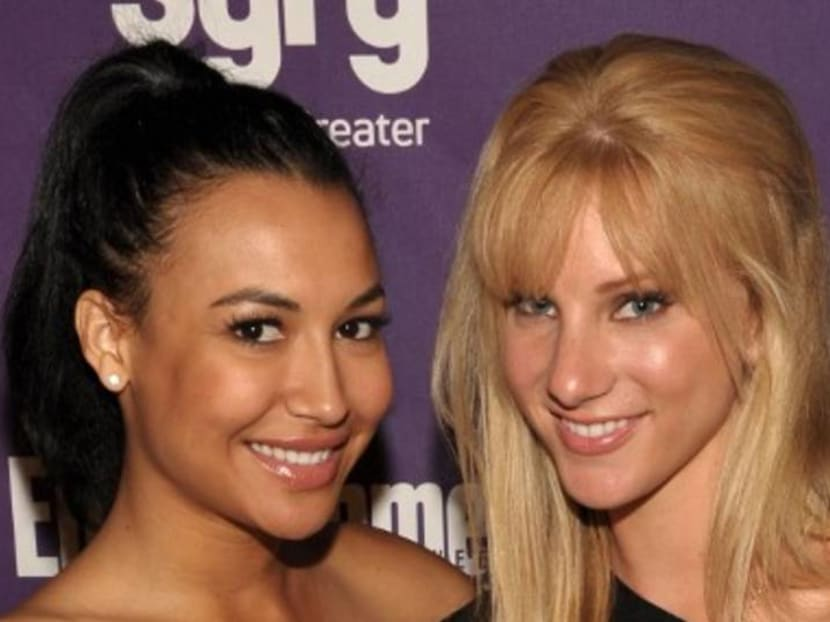 Glee co-starasks to join search for missing 'close friend' Naya Rivera