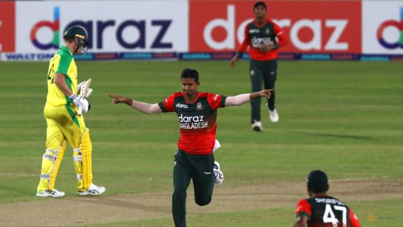 Cricket: Bangladesh clinch historic series win against Australia
