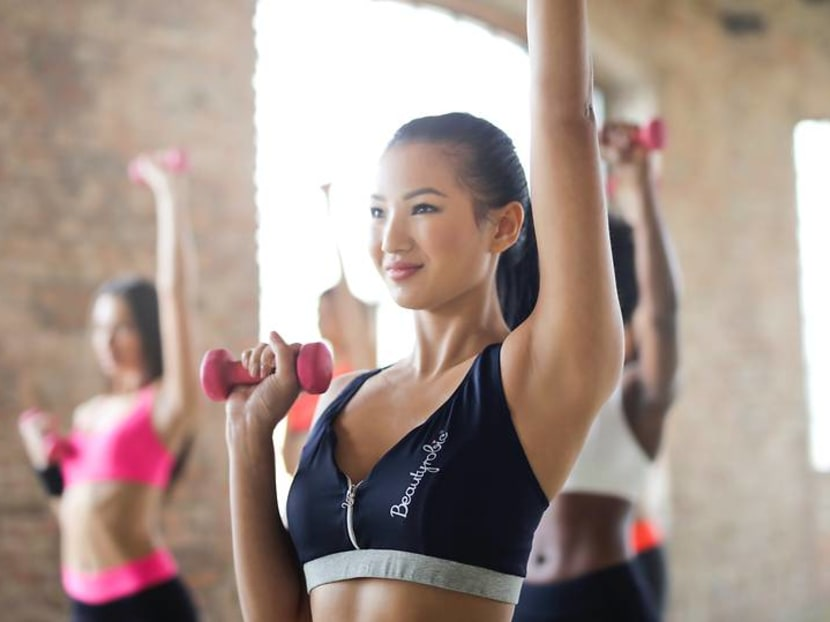 Stick to those fitness resolutions in 2019: Here's how exercise keeps us young