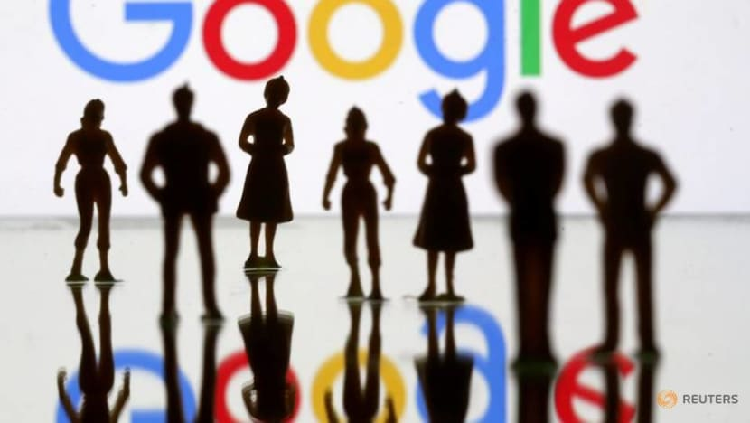 Google calls Justice Department lawsuit 'deeply flawed'