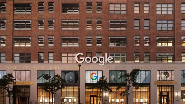 Google首家实体门市落户纽约 3大亮点逐个看!
